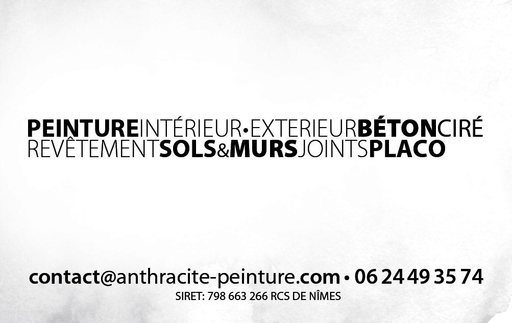 Cration De Logo Carte Visite Pour Une Socit Dco Peinture Second Oeuvre